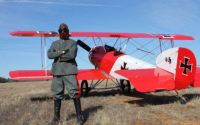 Flights of our Father Air Show and Flyin Sept 21, 2019